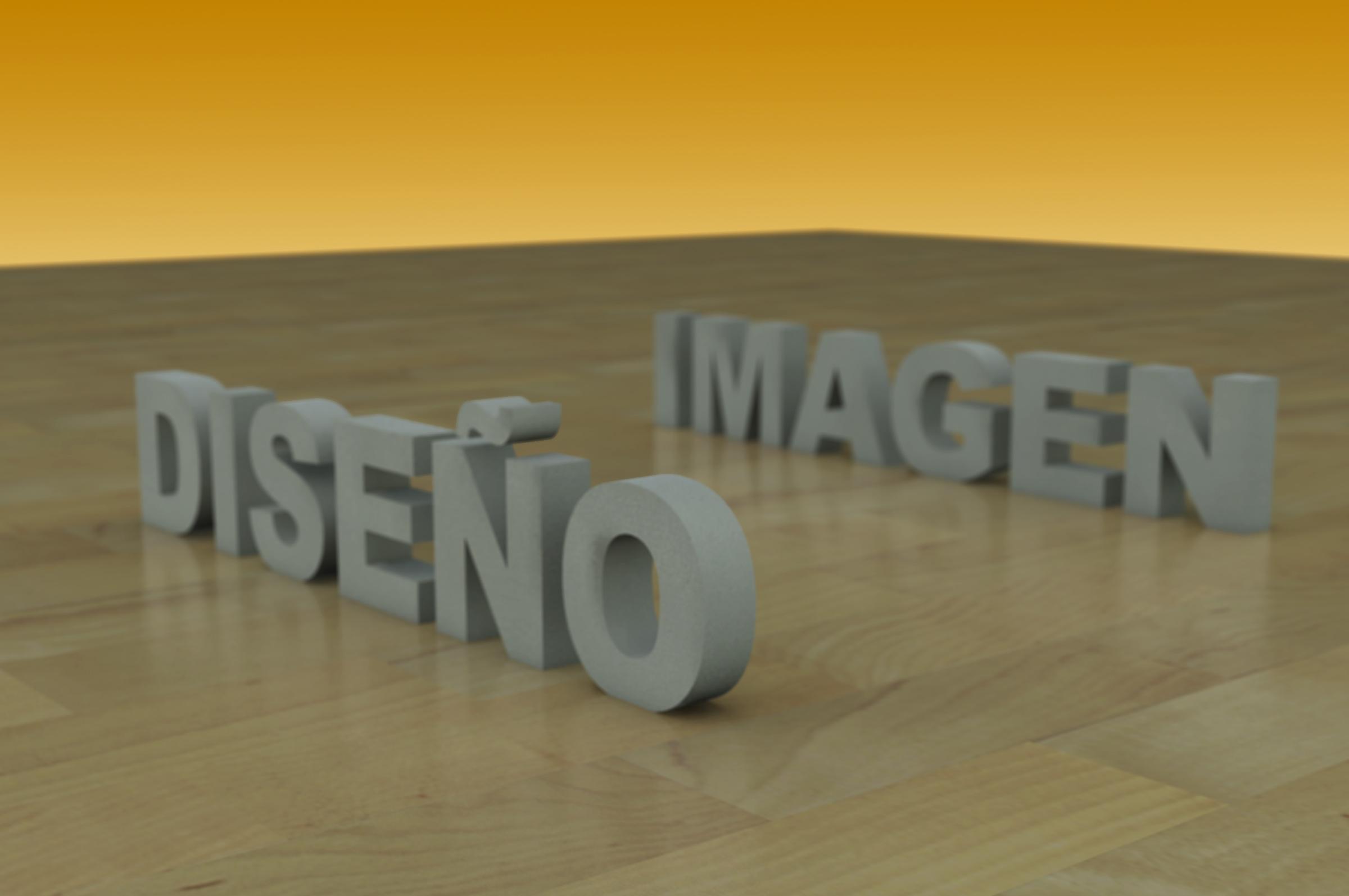 imagen y diseño
