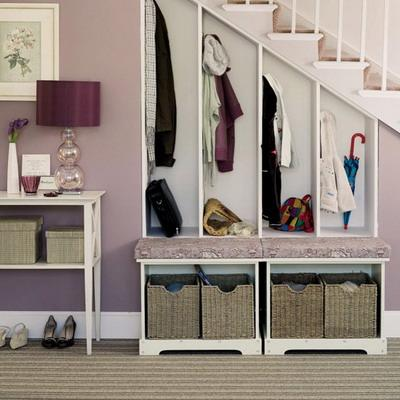 Dise ar muebles para el recibidor de la vivienda - Muebles para el recibidor de la casa ...