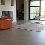 Interiorismo con materiales novedosos