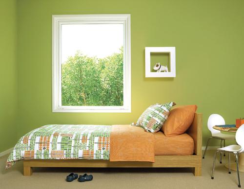 Pintar los locales para mejorar el dise o interior - Disenos para pintar tu casa ...