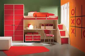diseño interior del dormitorio