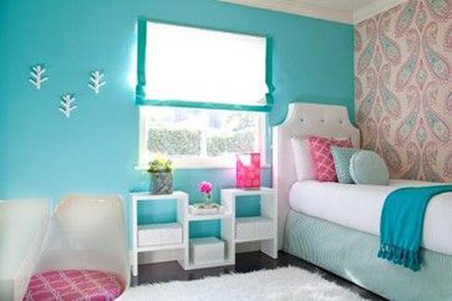 dormitorios juveniles decoración