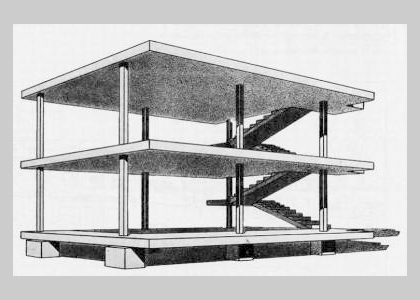 racionalismo y arquitectura