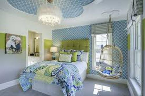 dormitorios juveniles literas