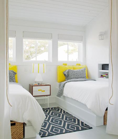 cortinas para dormitorios juveniles