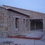 Piedra para el exterior de la vivienda