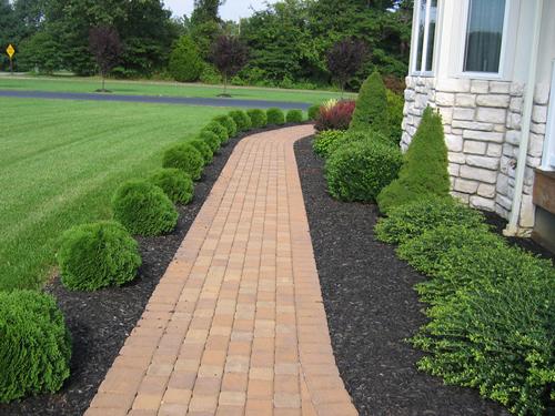 Arquitectura exterior reformar pisos en terrazas y jardines - Diseno de jardines exteriores ...