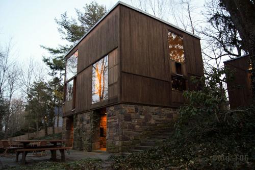 Kahn y su arquitectura