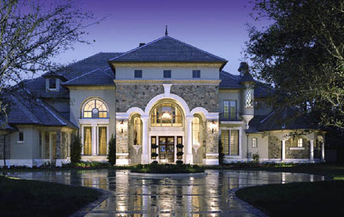 arquitectura de vivienda
