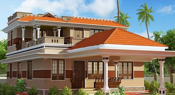 Dise os de casas aisladas planta de casas y planos for Diseno de viviendas