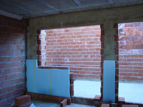 Aislamiento ac stico y aislante t rmico en viviendas - Aislantes termicos para paredes interiores ...