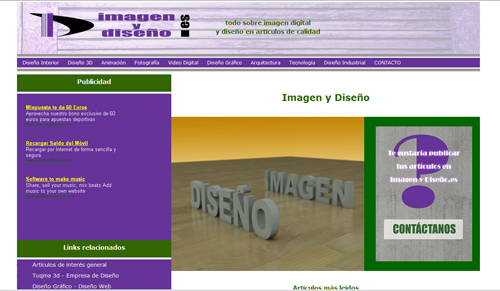 diseño web de calidad