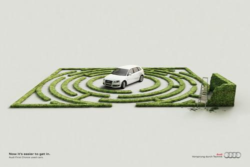 diseño grafico publicitario online