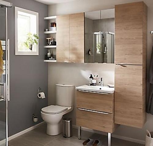 baños originales pequeños