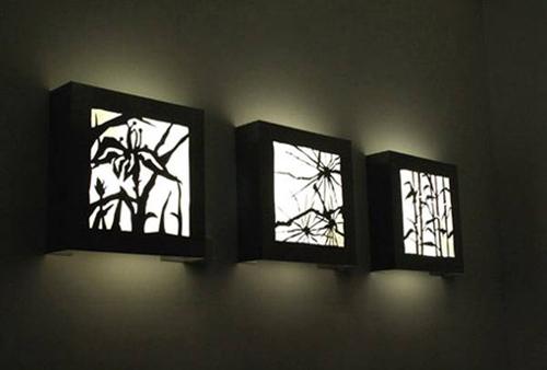 diseño de la iluminación interior
