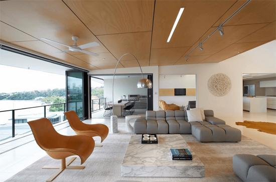 diseños modernos muebles