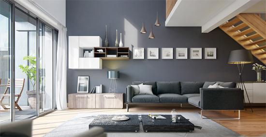 ideas decoracion moderna