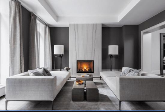 el mueble salones modernos