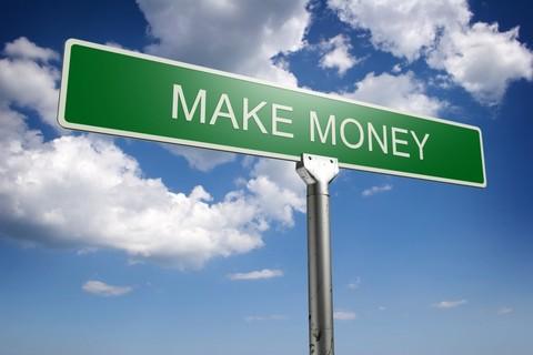 ganar dinero rápido en internet
