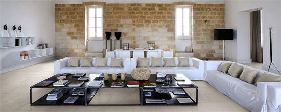 salas modernas de casas