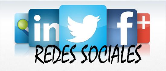 redes sociales más usadas