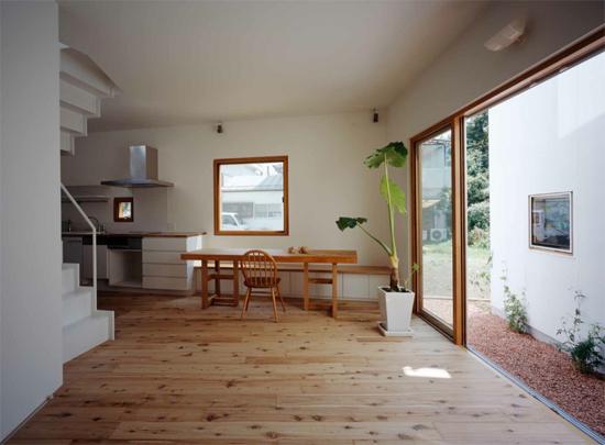 Casas Modernas Por Dentro Diseno De Casas Modernas