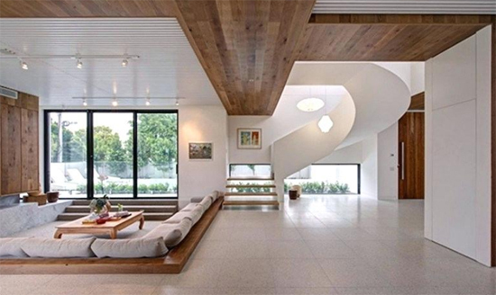 casas elegantes y modernas