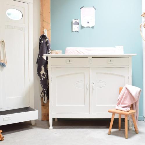 C modas vintage muebles estilo vintage en decoraci n de casa - Comoda vintage blanca ...