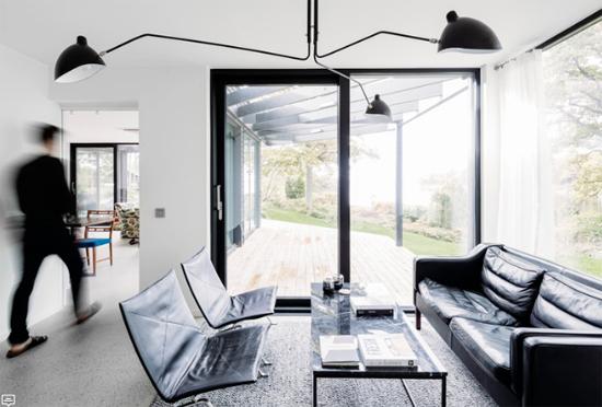 arquitectura en suecia