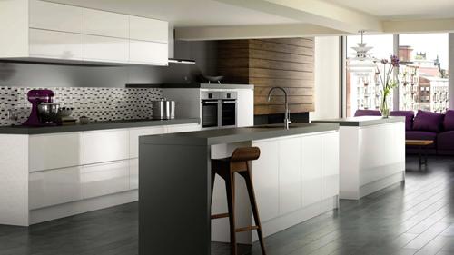 azulejos cocinas modernos