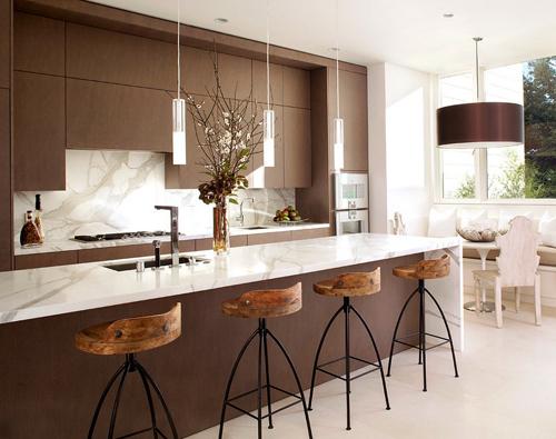 Cocinas modernas - Diseños de cocinas originales - Imagen y ...
